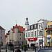Biskupiec, Rynek (pl. Wolnosci)