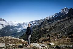 (Kahn's Hot Dogs) Tags: 10thanniversarytrip chamonix france glacier montblanc sonyrx100