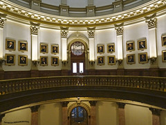Colorado State Capitol - Inside (pniselba) Tags: denver colorado ciudad city eeuu usa capitol statecapitol capitolio
