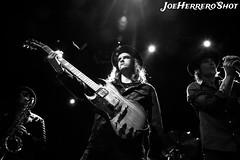 Walking Papers (Joe Herrero) Tags: concierto concert madrid bolo gig directio live