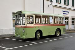 Fiat 416 by Cansa (Maurizio Boi) Tags: fiat 416 cansa bus autobus coache pullman corriera old oldtimer classic vintage vecchio antique italy