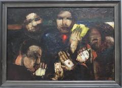 20170722 Lettonie Riga - Musée National des Beaux-Arts -169 (anhndee) Tags: etatsbaltes lettonie riga musée museum museo musee peinture peintre painting painter