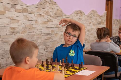 Grand Prix Spółdzielni Mieszkaniowej w Szachach Turniej VII-50