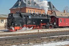 Steam Locomotive (sigiha1953) Tags: locomotives lokomotive danpflokomotive steamlocomotive