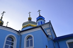 Свято-Знаменовский женский монастырь (Aris_Totel) Tags: orthodoxy church architecture faith people saint light sunray window monastery chapel kirk father