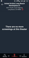 The End of MoviePass