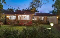 10 Roseneath Place, Baulkham Hills NSW