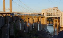 800309 Royal Albert Bridge (Marky7890) Tags: gwr 800309 class800 1a94 royalalbertbridge railway saltash cornwall cornishmainline train