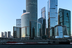QWZ04249 (qwz) Tags: skyscraper москва moscow architecture