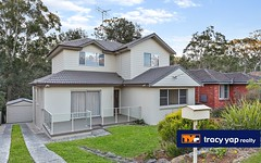 9 Wood Street, Eastwood NSW