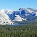 Tenaya Lake from Olmsted Point, Yosemite NP 10-9-18