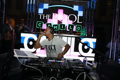 TEB49113cc (GoCoastalAC) Tags: nightlife nightclub dance pool party harrahsatlanticcity harrahsresort harrahsac harrahspoolparty harrahs atlanticcity