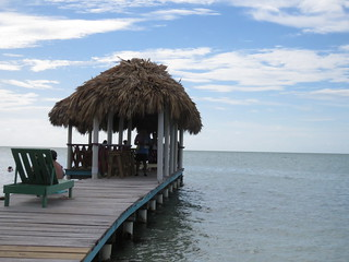 Belize Fishing Lodge 67