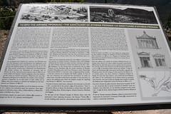 DSC_9583 (Kent MacElwee) Tags: greece delphi europe sanctuaryofathenapronaia athena goddess greekmythology archaeologicalsite ancient historic ruins archaeology mountparnassus 4thcenturybc ancientgreece delphoi