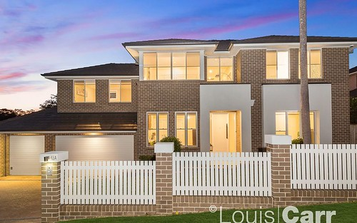48A Range Road, West Pennant Hills NSW