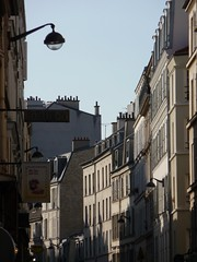 Rue des Dames (marc.barrot) Tags: architecture building rue france paris 75017 ruedesdames
