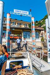 Lago Maggiore 2018 - Cannero Riviera (karlheinz klingbeil) Tags: schiff lagomaggiore boat menschen see wasser people italy italien lake water lago italia canneroriviera provinzverbanocusioossola it