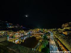 P8310214-HDR (et_dslr_photo) Tags: nightview night nightshot countryside river riverside fenghuangucheng hunang