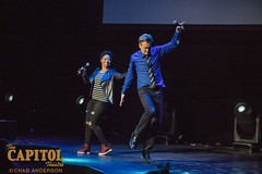 conan and friends 11.7.18 photos by chad anderson-7742 (capitoltheatre) Tags: thecapitoltheatre capitoltheatre thecap conan conanobrien conanfriends housephotographer portchester portchesterny comedy comedian funny laugh joke
