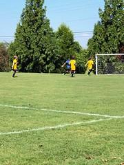 MCSA Clarksville Soccer Fall 2018 Week 3 (16) (MCSA soccer) Tags: clarksville soccer mcsa montgomery heritage