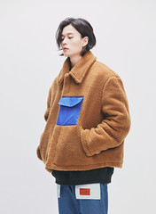 19 (GVG STORE) Tags: quietist outer unisex casualbrand coordination gvg gvgstore gvgshop