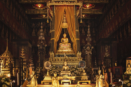Bangkok National Museum. Thailand