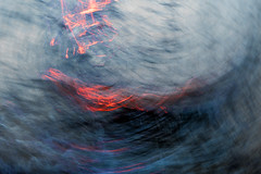 forgettable sleep (Valerie Guseva) Tags: sea water waves wave red blue dark impression illusion icm circle mysterious modern movement abstract crimea russia deepness dream reflection surreal smooth smudge strange storm seascape air ocean nature experimental expression hypnotic transition unconscious psychodelic sleep