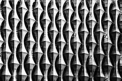 Building Abstract #94 (Joseph Pearson Images) Tags: building architect abstract london usembassy kierantimberlake blackandwhite mono bw