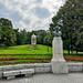 Nicolae Romanescu Park - Entry