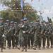 Korean peacekeepers receive UN medal in Bor