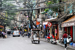 Hanoi (Valdas Photo Trip) Tags: vietnam hanoi street photography view
