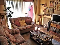 In vita (Franco D´Albao) Tags: canonpowershotg10 francodalbao dalbao cuartodeestar livingroom hogar home vida life interior inner