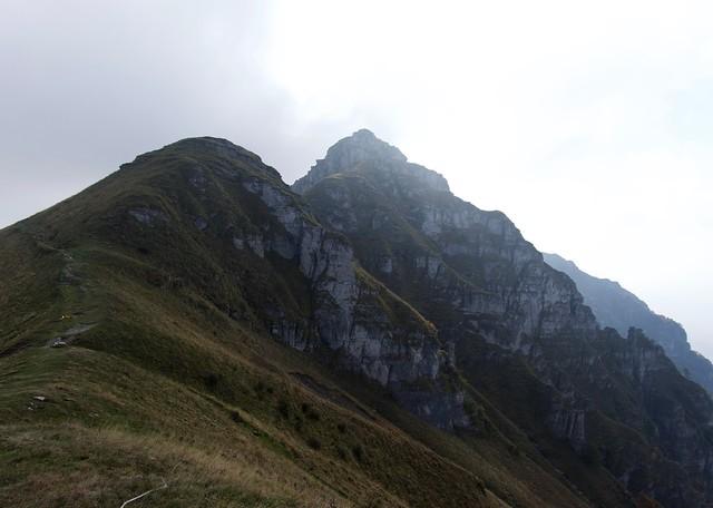 Monte Generoso 2018