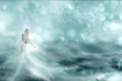 el canto de la sirena (Mau Silerio) Tags: roberta lupas model modelling posing fashion beautiful beauty dreaming dreamscape surreal surrealism surrealisme ballerina ballet dance dancer dancing danza romanian romania romana