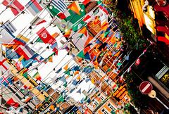 pint? (Nadine Galvez) Tags: dublin street pub pint banderas