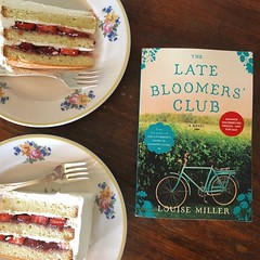 The Late Bloomers' Club, Louise Miller (katalaynet) Tags: follow happy me fun photooftheday beautiful love friends