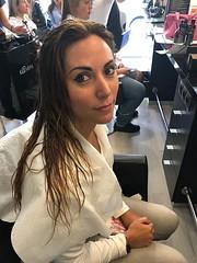 Workshop ENZYMOTHERAPY ★ MIJAS NATURAL Beauty CLINIC & Hair Siempre aprendiendo, esta vez el cambio de forma con Enzymo liso-xtremo y la reconstrucción capilar con Enzymo-thermic repair y Enzymo-thermic extreme repair, naturalmente ;-) MIJAS NATURAL Beaut (MIJAS NATURAL) Tags: peluqueria hairdresser hairstyle stylist hair color extensiones extensions estetica esthetic esteticista beauty beautician belleza unisex mijas fuengirola marbella torremolinos benalmadena malaga andalucia micropigmentacion semi permanent makeup maquillaje permanente micropigmentation lpg endermologie fotodepilacion photoepilation mesotherapy mesoterapia radio frequency radiofrecuencia uñas nails solarium laser eye lash pestañas book portfolio estilismo bodypaint bodyart imagen masaje massage facial corporal dietetica nutricion plataforma vibratoria redken kerastase carita environ shellac ghd artdeco