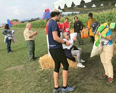 027 First Place Men's Division (saschmitz_earthlink_net) Tags: 2018 california temecula bighorsefeedandmercantile cornmaze orienteering laoc losangelesorienteeringclub corn