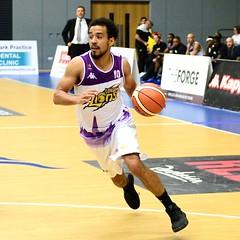 DSC_4655 (grahamhodges3) Tags: basketball londonlions glasgowrocks bbl emiratesarena glasgow