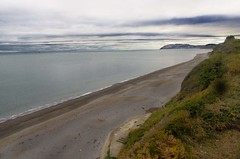 Killiney Bay (rickybon) Tags: killiney sea landscape water dublin ireland pentaxk5 pentaxflickraward pentaxart pentax k5 riccardobonelli