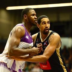 DSC_4471 (grahamhodges3) Tags: basketball londonlions glasgowrocks bbl emiratesarena glasgow
