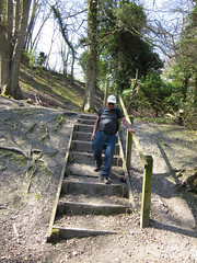 NDW - Pt 3 (Terry Rayment) Tags: northdownsway nationaltrail hiking