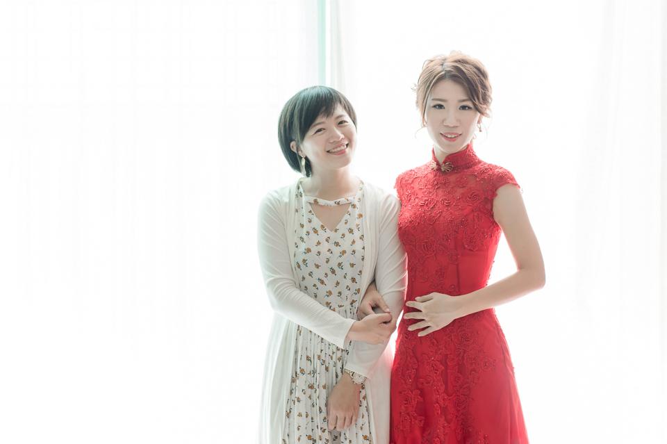 台南婚攝 海中寶料理餐廳 滿滿祝福的婚禮紀錄 W & H 027