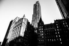 New YorkBW0444 (schulzharri) Tags: new york black white schwarz weis city stadt usa amerika america travel monochrome reise town skyscraper scraper hochhaus building architecture archhitektur art wolkenkratzer architektur gebäude einfarbig himmel linien