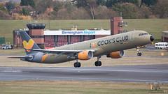 G-TCDV A321 TCX