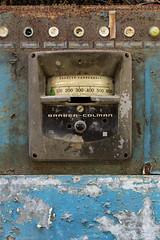 0 degrees farenheit. (stevenbley) Tags: abandoned urbanexploration urbanexploring urbex decay virginia va rust guerillahistorian sneak breeze grime decayed bokeh peelingpaint factory chemical dye industrial asbestos chemicals