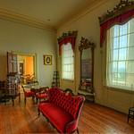 Arlington House - White Parlor thumbnail