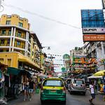 Khao San Road in Bangkok thumbnail