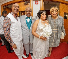 Harris Wedding Vow Renewal (oscarpetefan) Tags: oscarpetefan nikon d500 bethanybaptistchurch chester pennsylvania weddingvowrenewal wideangle prooptic8mmfisheye dxo11 on1pics on1photoraw 50thanniversary