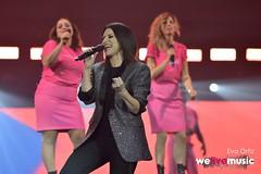 Laura Pausini_ByEvaOrtiz_DSC_0144 (welivemusic.es) Tags: laura pausini gira hazte sentir world tour barcelona 2018 concierto sigma 85 serie art nikon